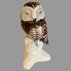 Vintage Goebel Owl - c. 1980s