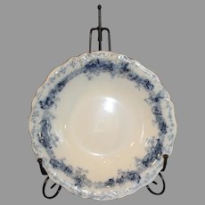 """John Mattox and Sons - """"Beatrice"""" Serving Bowl 0 after 1842"""