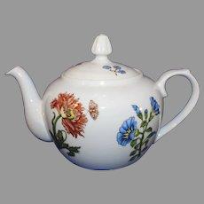 Vintage 1990s BIA Cordon Bleu Tea Pot