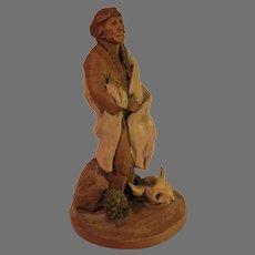 Tom Clark - American Indian - 1983