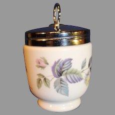 Vintage Royal Worcester Egg Coddler