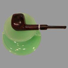 Vintage Medico Briar Smoking Pipe