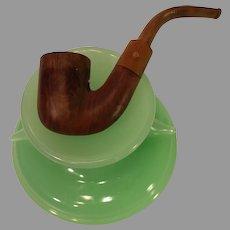 Vintage Myhre Oslo Briar Smoking Pipe
