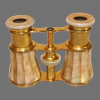 French Lemaire Paris Opera Glasses