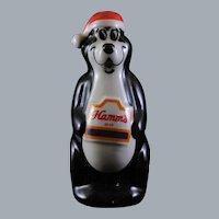 Wade Hamms Beer Figurine - Black 1995