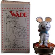 Wade Large Pixie Mouse Figurine