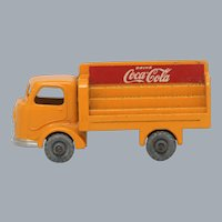 Matchbox Vintage Coca Cola Truck 37a