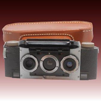 Stereo Realist Camera David White Co