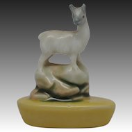 Wade First Whimsies Zoo Lights Candle Holder - Llama