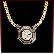 Avon Romanesque Impressions Necklace