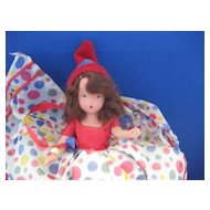 Nancy Ann Storybook Doll in original Box