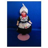 Armand Marseille Bisque Doll