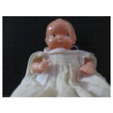 Irwin Hard Plastic Doll