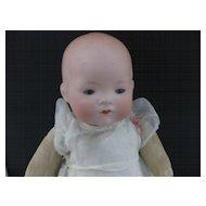 My Dream Baby Bisque German Doll