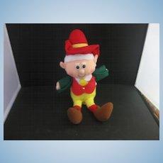 Ernie  Stuffed Doll