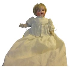 Bahr & Prochild  Character Baby Doll