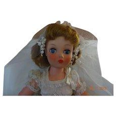 """Horseman  """"Cindy Fashion Doll""""  Bride"""