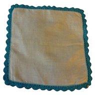 Three Handkerchief's