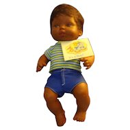 Baby Brother Tender Love By Mattel