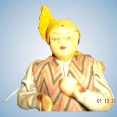 Cloth Russian Doll