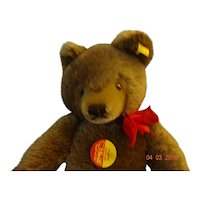 Stieff  Brown Bear