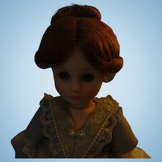 "Madame Alexander Doll  ""Caroline Harrison"""