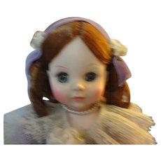 """Madame Alexander Vinyl  Doll  """"Mimi"""""""