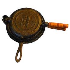 Vintage Child' Waffle Iron