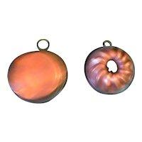 Vintage Copper Ware for Miniature Kitchen
