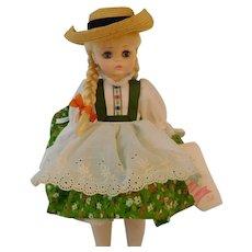 """Effanbee Doll  """"Heidi"""""""