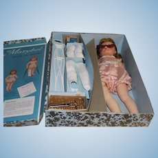 Marybel Get Well Doll