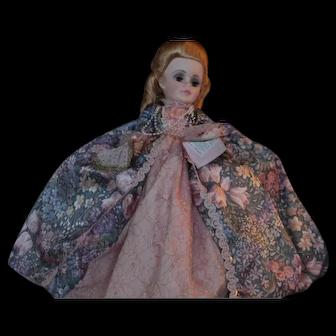 "Madame  Alexander  Cissy ""Marie Antoinette"""