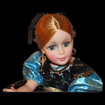 "Madame Alexander Cissy ""Midnight"""