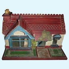 English Design Stafford  Doll House