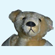 Steiff Bear with Button in ear