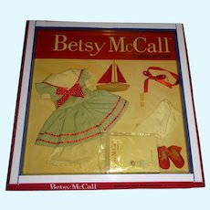 Betsy McCall  Collector Doll Accessories
