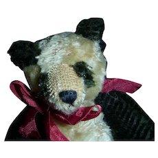 Limerick  Panda Bear