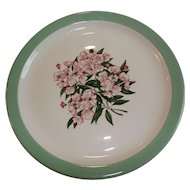 Pennsylvania Railroad Shenango Dinner Plate Mountain Laurel