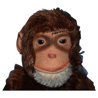 Vintage Steiff US Zone Jocko Monkey