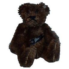 Steiff Pertussin Teddy
