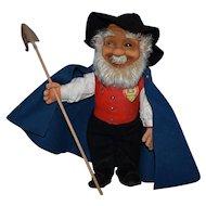 Steiff Shepherd Doll