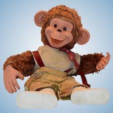 Unusual Chimpee Dear Monkey