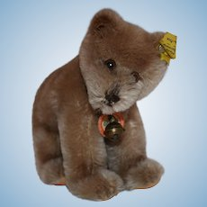 Sweetest  Steiff Bear Cub, Jungbaer, All IDs