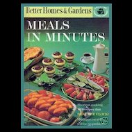 Better Homes & Gardens Meals in Minutes