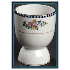 Noritake Sheridan  Double Egg Cup