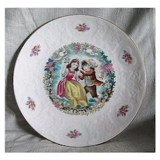 1979 Royal Doulton Valentines Day Collector's Plate