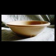 Mayer China Mayan Ware Fruit Dessert Bowl Restaurantware Tan