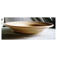 Mayer China Mayan Ware Soup Bowl Restaurantware Tan