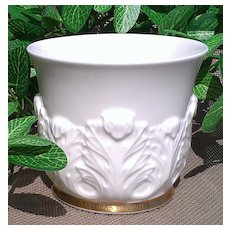 Noritake 1973 Father's Day Cup / Cachepot