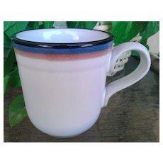 Noritake Timberlake Mug